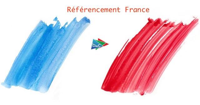 référencement internet France