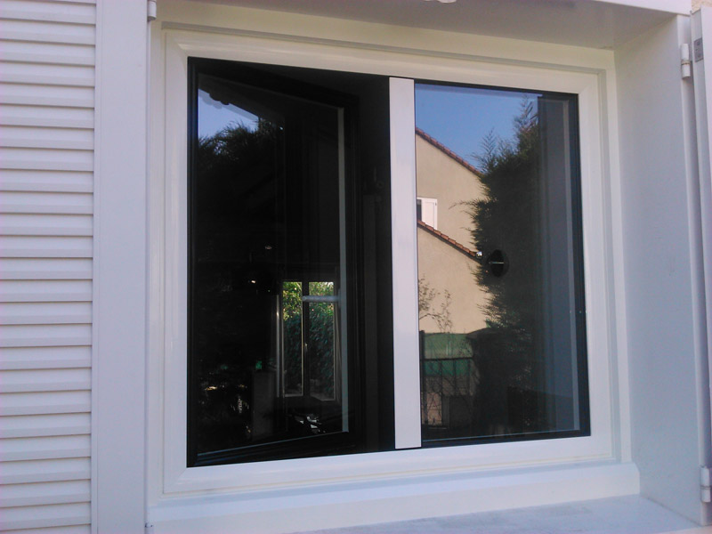 Remplacement de fenêtre