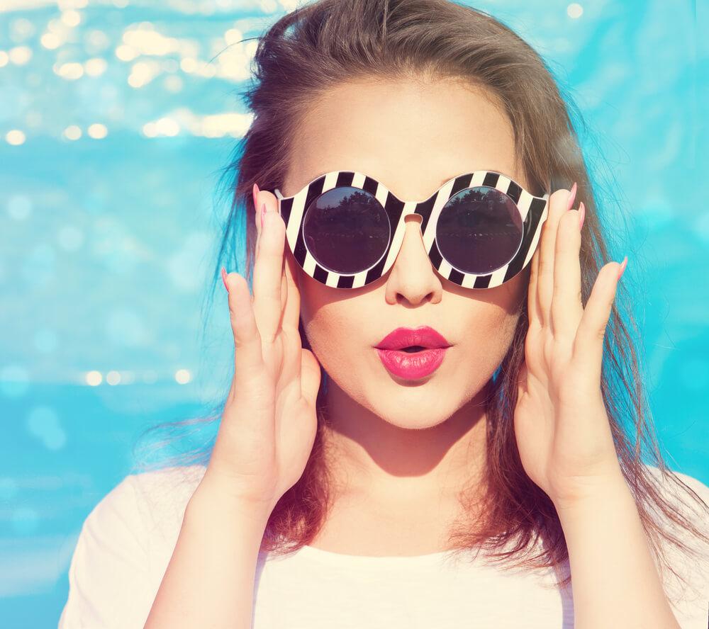 lunettes de soleil pas chères