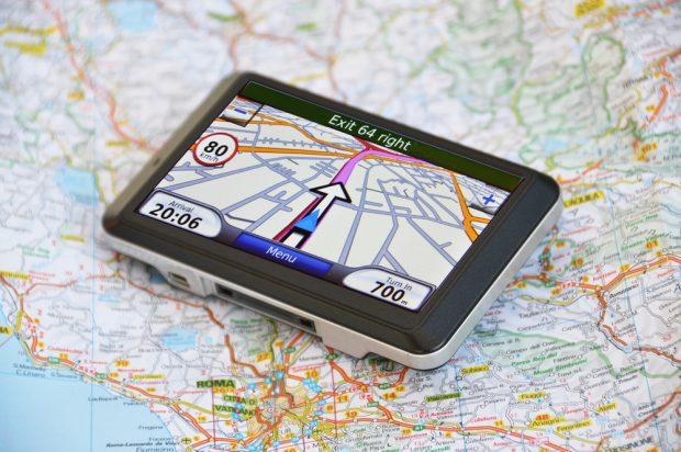traceur GPS pour voiture