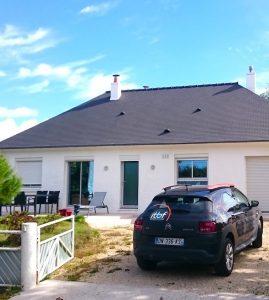 Pourquoi traiter la toiture d'une maison