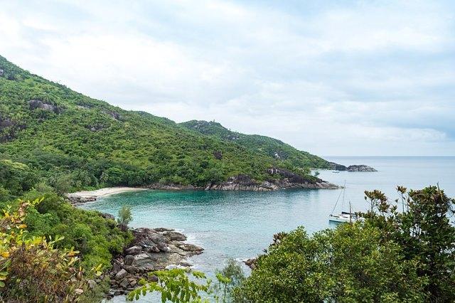 belles plages seychelles