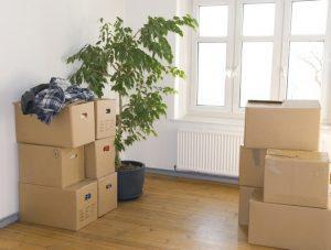 Comment faire des cartons de déménagement ?