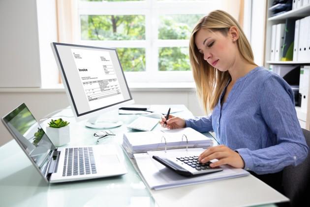 Comment bien gérer ses comptes quand on est prestataire indépendant ?