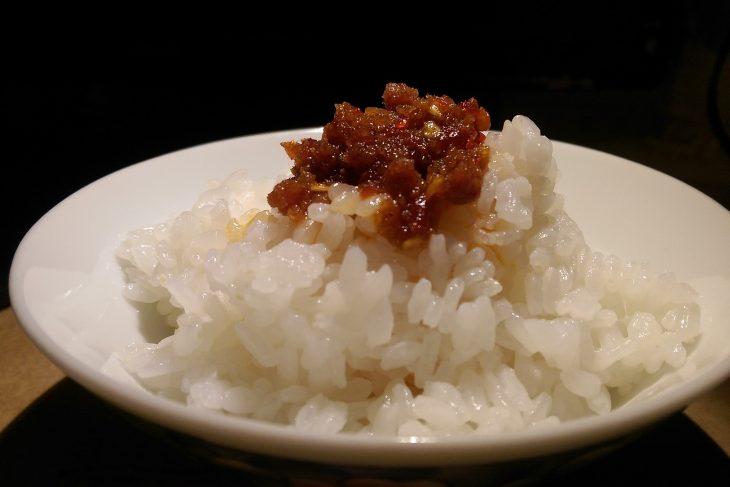 monodiète de riz